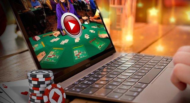 Игровые автоматы мирового уровня