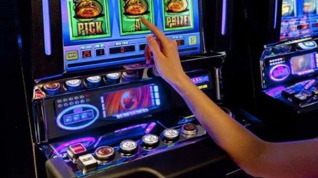 Разнообразие и азарт в игровых слотах Вулкан
