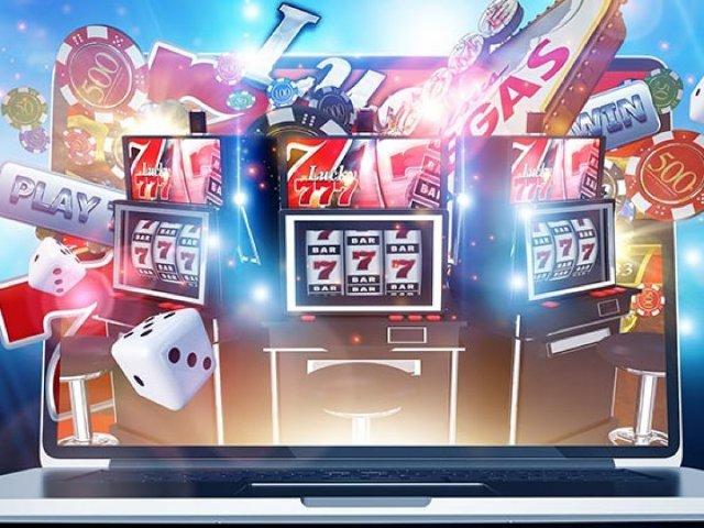 Современные интернет казино