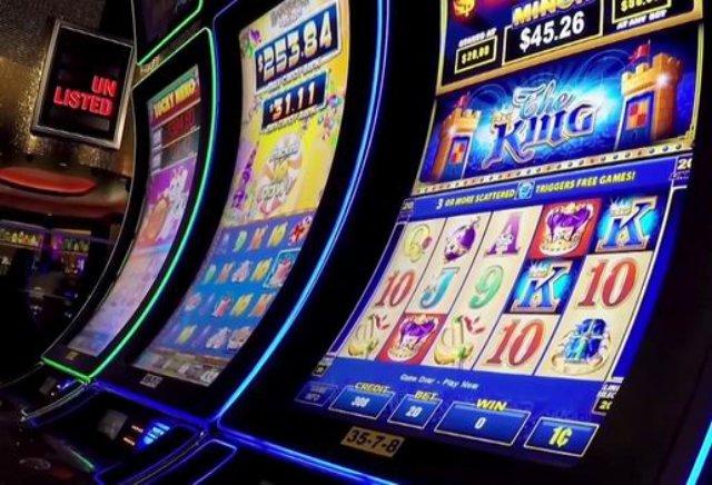 Игровой автомат Пираты в казино Вулкан Платинум