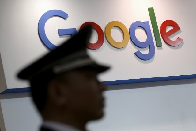Россия вновь стала лидером по числу запросов властей к Google