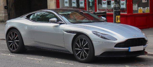 Aston Martin планирует выжать прибыль от использования старой технологии