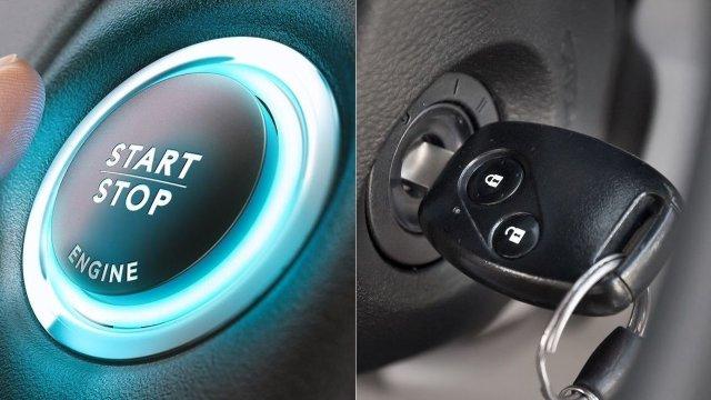 5 трендовых автомобильных технологий