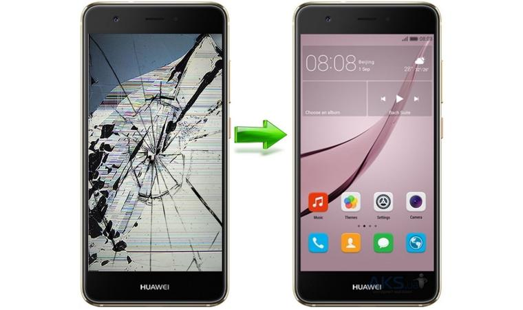 Качественный ремонт и замена дисплея Samsung