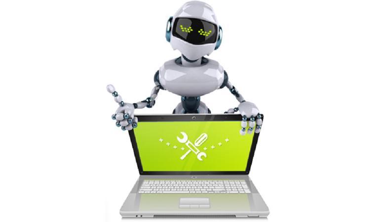 Обслуживание компьютера или ноутбука
