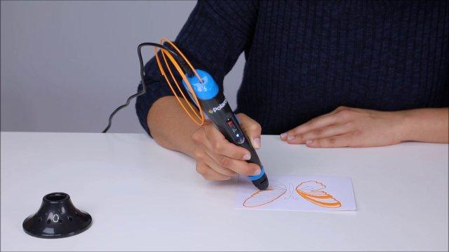 Ручка Polaroid Play 3D - отличный подарок для детей