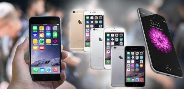 Айфон как символ успеха