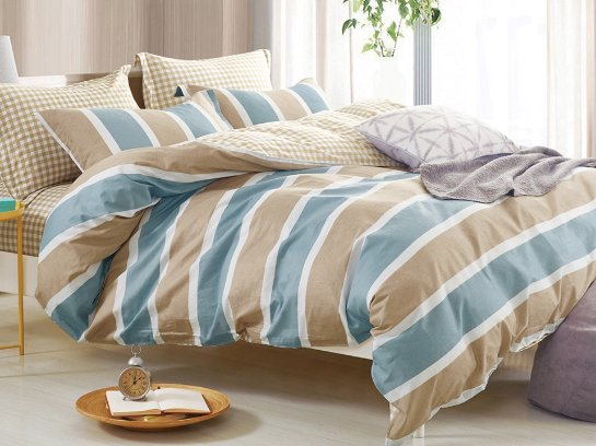 Как выбрать постельное белье для летнего сезона