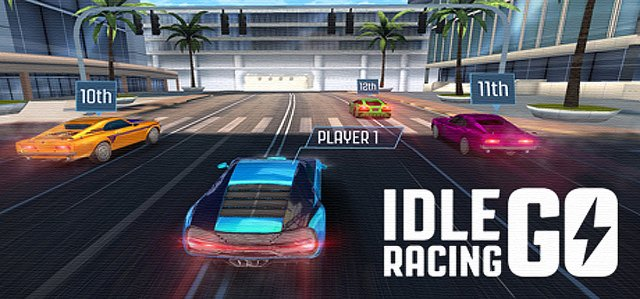 Игра Car Racing Clicker для Андроид