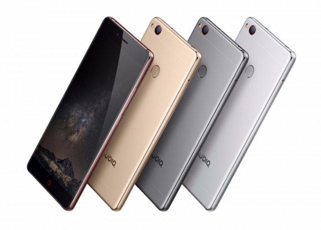 ZTE готовит четырехъядерный смартфон с 5-дюймовым экраном 1080p