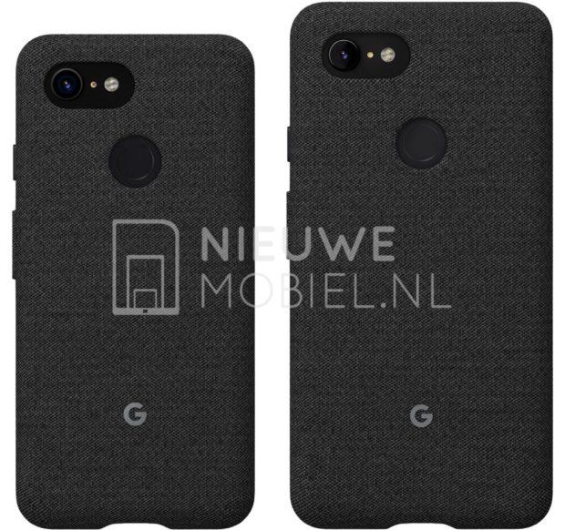 Эксперты подтвердили, что Google Pixel 3 будет выпущен с необычным дизайном