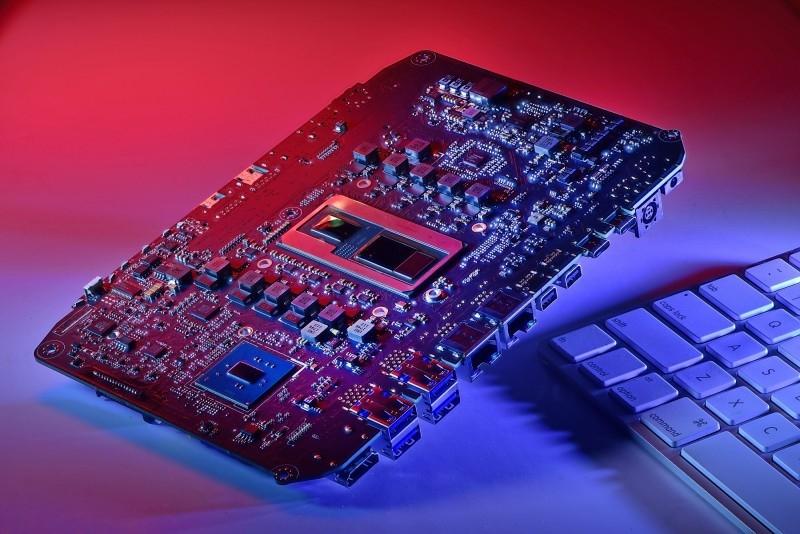 Новая статья: Итоги 2018 года: процессоры для ПК