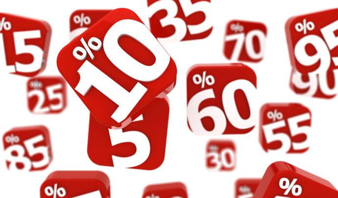 Промокоды и скидочные купоны для интернет-магазинов
