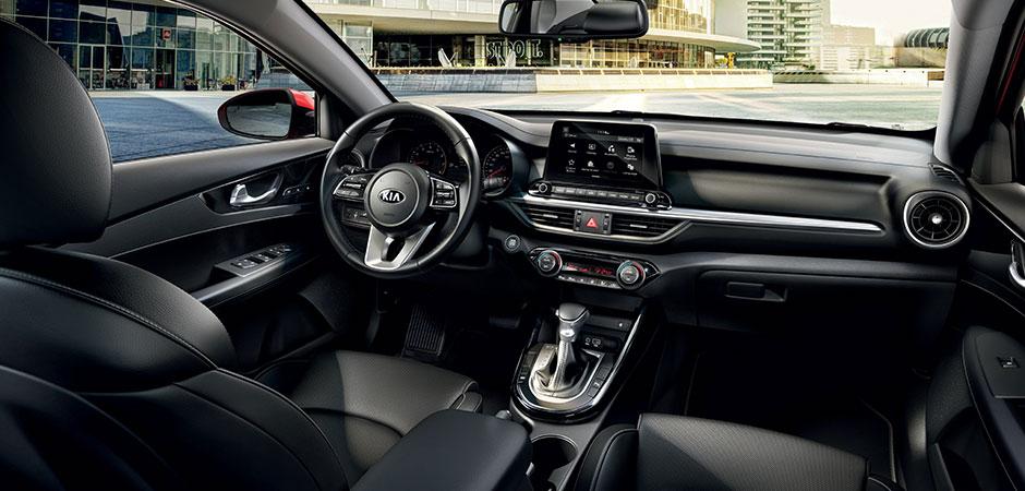 KIA Cerato 2020-2021 года: технические особенности автомобиля и улучшения новой модели