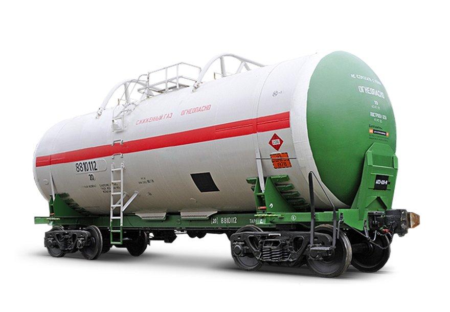 Железнодорожные услуги и оборудование
