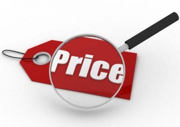 Отзывы клиентов о мониторинге и анализе цен конкурентов