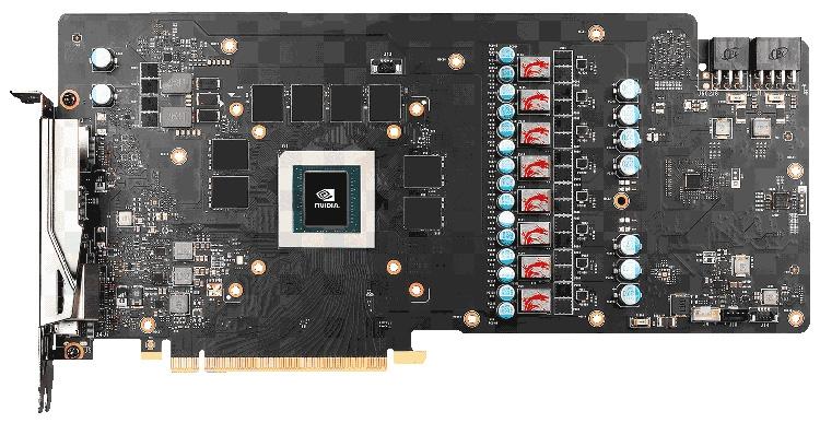 Дебют ускорителей MSI GeForce RTX 2070: Aero, Armor, Duke и Gaming