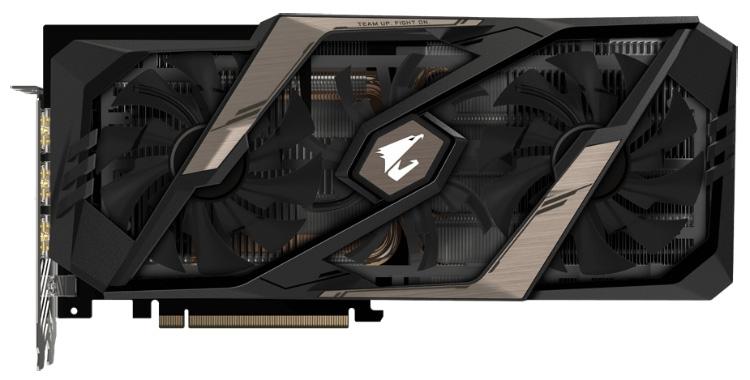 EVGA и ZOTAC готовятся выпустить свои GeForce RTX 2080/2080 Ti