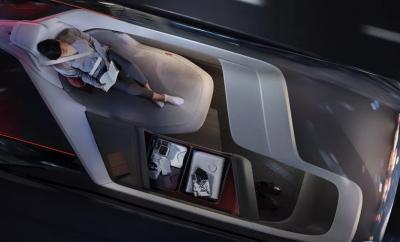 Volvo заменит самолеты беспилотниками «первого класса»