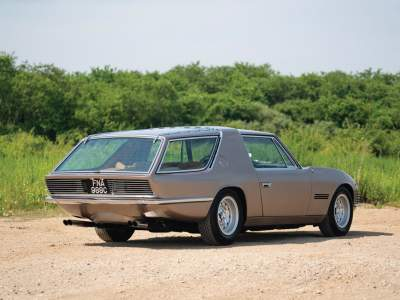 В Сети показали самый дорогой универсал в мире авто