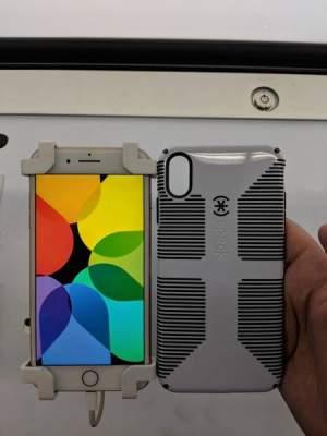 Рассекречен дизайн новых iPhone XS