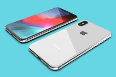 Apple добавила на официальный сайт новый смартфон