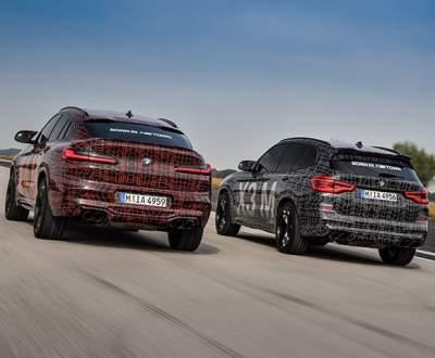 BMW представила модификации двух моделей