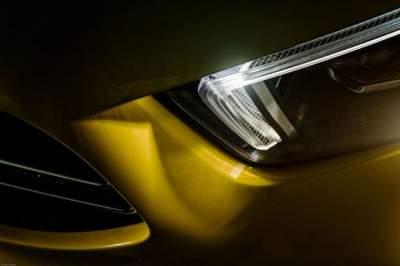 Появились первые изображения нового бюджетного Mercedes-AMG