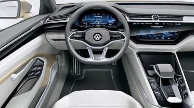 Volkswagen готовит обновление популярной модели