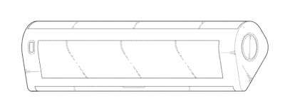 LG придумала телефон с вытягивающимся экраном
