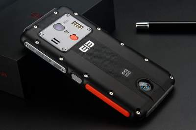 Создан первый в мире «неубиваемый» смартфон с 2K-экраном