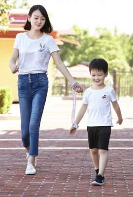 Xiaomi выпустила поводок для детей