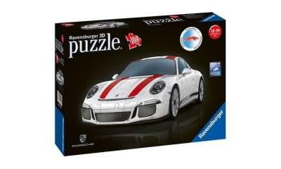 Культовый спорткар Porsche продают за 60 долларов