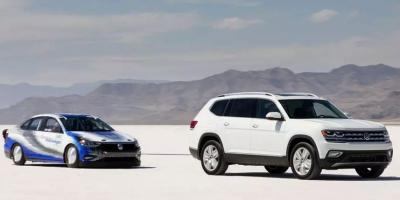 Volkswagen Jetta установил рекорд скорости