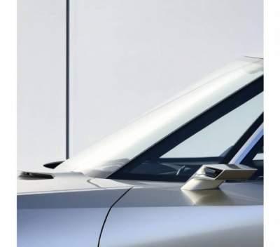 Peugeot показал прототип ретрокара 504 Coupe
