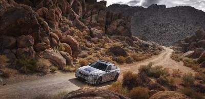BMW показала новую «трешку».