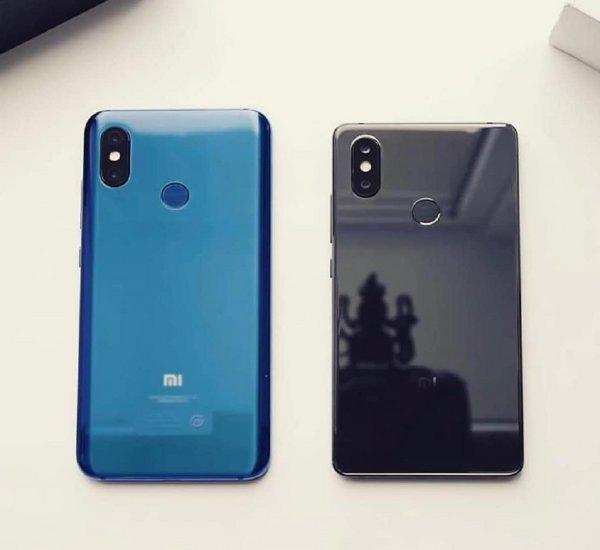Назван ТОП-5 лучших смартфонов 2018 года по отзывам пользователей