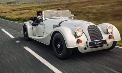 Morgan отпразднует 110-летие тремя особыми спорткарами