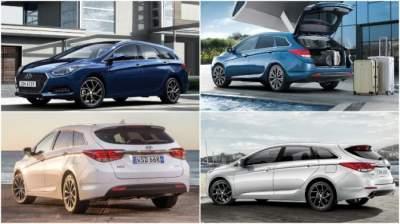 Hyundai представила сразу две новинки