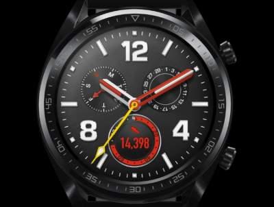 В Сети «засветились» смарт-часы Watch GT