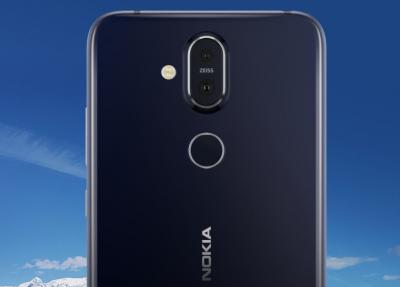 Nokia презентовала новый X7