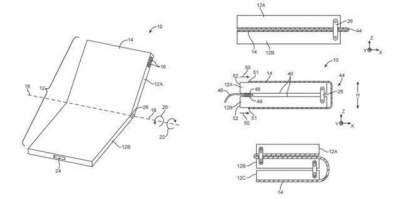 Apple обещает выпустить iPhone с гибким экраном