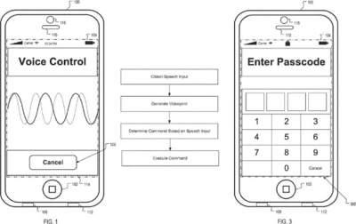 Apple работает над новой технологией