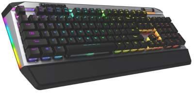 Patriot представила игровую механическую клавиатуру Viper V765