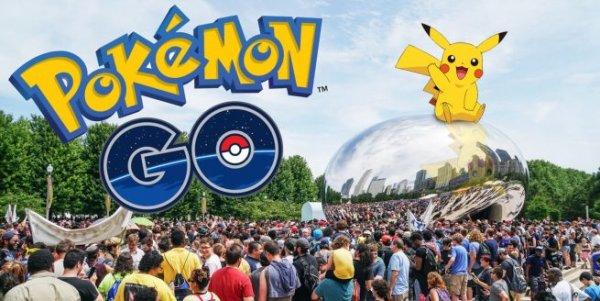 Pokemon Go начнёт использовать Apple Health и Google Fit для вылупления яиц и зарабатывания конфет