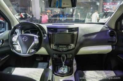 Nissan показал специальную версию внедорожника Terra