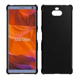 Рассекречен дизайн смартфонов Sony Xperia XA3 и XA3 Ultra
