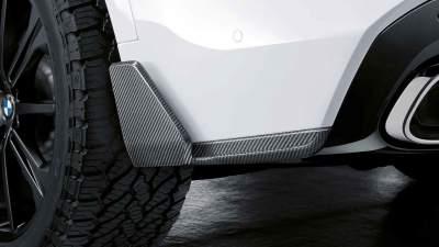 Рассекречен дизайн нового BMW X5