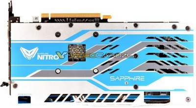 Sapphire работает над видеокартой Radeon RX 590 Nitro+ Special Edition