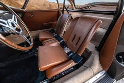Emory Motorsport выпустила идеальный Porsche 356 для известного музыканта